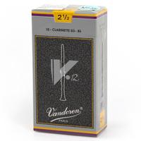 Clarinet clarinet v12 ash box vandoren
