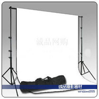 Background frame 2 2 meters belt portable bag clothes portrait