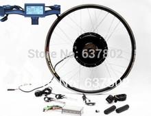 cheap electric bike conversion