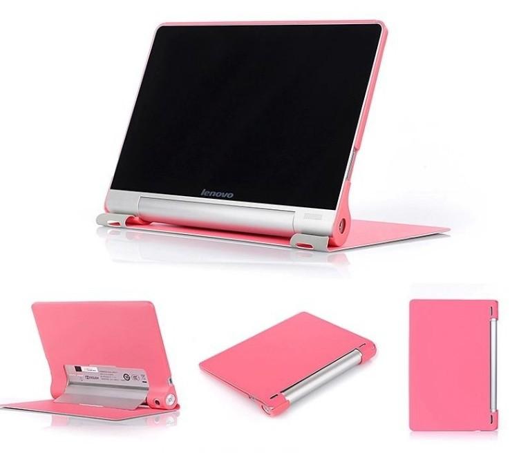 Yoga b6000 koruyucu deri kasayı 8 inç lenovo yoga b6000 tablet pc