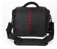 Camera/Video Bags With Rain Cover Waterproof Single Shoulder Camera  and Lens Bag for Canon DSLR EOS 450D 40D 50D 60D 70D 5D 7D