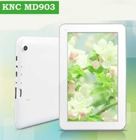 """9.0"""" KNC MD903 Android 4.1 Tablet PC CPU RK2926 Dual Core 1.2GHz Dual Camera RAM 512MB ROM 8GB Multi-language Russian"""