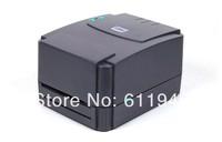 Free shipping by DHL 2014 New TSC B-2404 Label Printer Desktop thermal thansfer barcode printer USB port desktop thermal printer