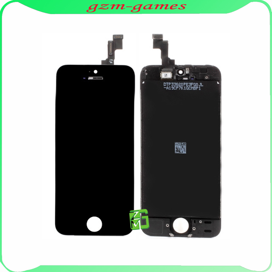 OEM & LCD iPhone 5S xml for dummies® quick reference