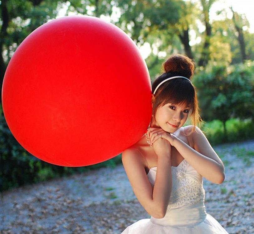 Big Inflatable Balloons