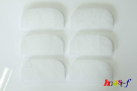 6 Compatible Polishing Filter Pads Non-Branded For Fluval 104 105 106 204 205 206