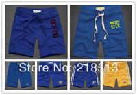 Hollistic Free shipping Bluedenim shorts men cotton Short Elastic Tether Summer Beach Shorts Sport mountain Pyrex short