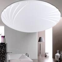 Balcony ceiling light rear light bedroom lamp restaurant lamp acrylic led lighting modern rustic