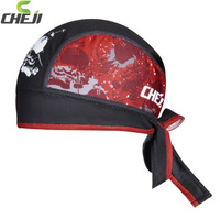 2014 Ghost Style Cheji Cycling  Headband   wholesale  Professional Bicycle Headwear Sports Equipment