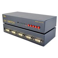 Dvi switch 4 1 belt hd remote control tv projector ekl