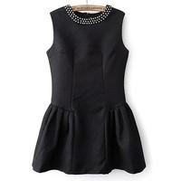 Fashion female one-piece dress