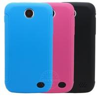 the case for T580 T586 Silicon Case,Color case