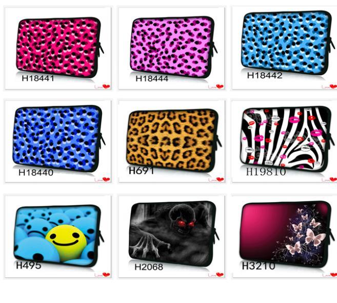 Computers Colors Color Leopard Computer Bag