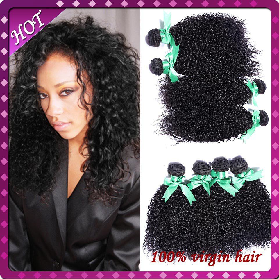 Best Curly Hair Weave Brands 40