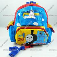 Thomas Friends Baby Child Toddler Infant Kid Keeper Nursery Boy Safety  Safe Harness  Backpack Walker Strap Rein Leash Schoolbag