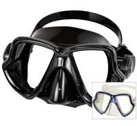 Original Aquatec Essential MK 400 diving mask for free diving scuba diving swimming snorkeling made in Taiwan