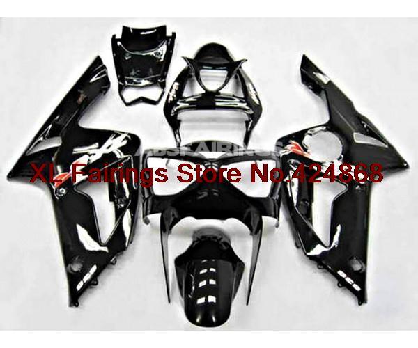 for Kawasaki Zx6r 01 Motorcycle Fairing for Kawasaki Zx6r 2000 Body Kits Injection 00 01 02 XL-FAIRING(China (Mainland))