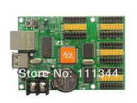 Free shipping HD-E41 huidu led sign controller