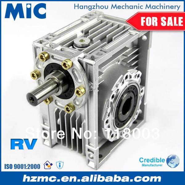 Редуктор скорости MECHANIC NRV030 редуктор walcom 61113
