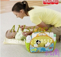 Fisher Price Baby Diaper Bag Multifunctional Deluxe Fisher Price Mummy Nappy Bag D-1291
