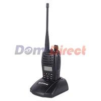 New Baofeng uv-b6 Walkie Talkie two way radio Dual Band VHF 136-174 & 400-470MHz and UHF 5w UV-B6