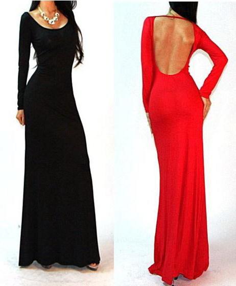 Femmes de taille plus printemps automne robes tuniques robe de soirée