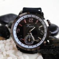 Man Wristwatches Luxury Brand 2014 New Fashion Casual Men Quartz watches Relogio Masculino Male Clock Military Watches