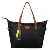 Design Waterproof Women Handbag Foldable Nylon Women Clutch Bags Tote Beach women travel bags