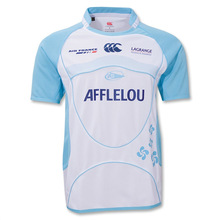 Canterbury 14 bayonne rugby jersey(China (Mainland))