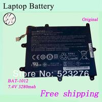 For BAT-1012 Original Battery  For  Acer Iconia TAB A200 2ICP5/67/90 BT.00203.011 7.4v 3280mah