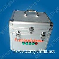 DX5/xaar128/seiko printhead cleaning machine