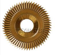 Key Cutting Blade Wheel For Key Cutter Machine Parts