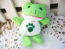 frog stuffed promotion