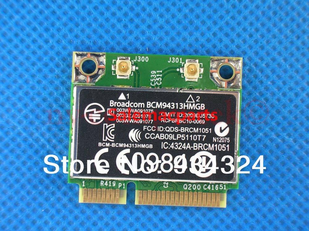 Купить используется для hp broadcom bcm4313 bcm94313hmgb wifi