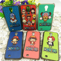 Free shipping Abstract Painting Colorfu cute One piece Hard Back Shell Cover Case for samsung galaxy s4 case 9500 case galaxy s4