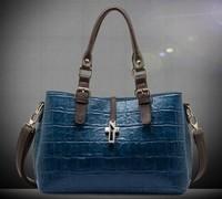 New 2014 Fashion Desigual WEIDIPOLO Brand Handbags Leather Shoulder Bags Women Messenger Bag Handbag Items Tote