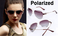 2014 New Coating Sunglass Fashion Sun Glasses Polarized Gafas Polaroid Sunglasses Women Brand Designer Driving Oculos 2878