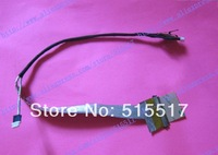 Free shipping LCD Screen flex CABLE for sony vpc-eb m970 015-0401-1508 LED LVDS cable
