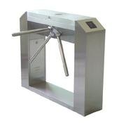Automatic Tripod Turnstile Gate for entrance control