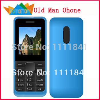 EU Plug Russian Language Electric New 2014 Student Dual Sim Dual Mode Big Font Big Sound Cheap Elder Old Man Mobile Phone(China (Mainland))