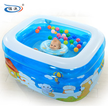popular plastic swimming pool