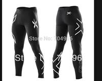 free shipping New 2XU men Tights  Training Running Pants Black All Sizes Multi Sports