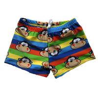 Swim trunks male big boy child swimwear baby swimsuit and infants baby swim trunks