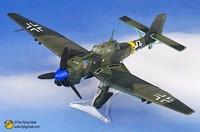 Fov 2 world war ii german bombers model ju87b-2 85059