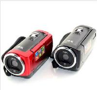 HD 720P 16MP Digital Video Camcorder Camera DV DVR 2.7'' TFT LCD 16x ZOOM