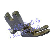 Industrial sewing machine presser foot