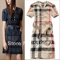 women summer dress 2014 girl print brand party dresses fashion women clothing plus size women summer sexy long B8071