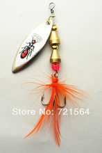 bass fishing spinners price