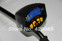 2014 Newest MD3010II Metal Detector High Sensitivity Underground Gold Metal Detector Finder Treasure Hunter Gold Digger