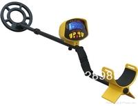 MD-3010II Metal Detector Gold Digger Treasure Hunter